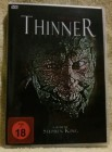 Stephen King`s The Thinner Der Fluch Dvd Uncut (J)