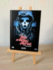 Blu-ray DER SCHLITZER - XT Mediabook