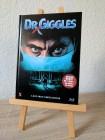 Blu-ray DR. GIGGLES - X-Cess Mediabook