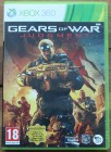 Gears of War Judgment XBOX 360 PEGI Version