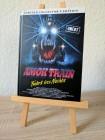 Blu-ray AMOK TRAIN - FAHRT INS NICHTS - Shock Ent. Mediabook