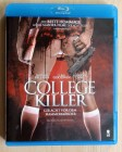 College Killer - Slasher