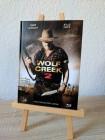 Blu-ray WOLF CREEK 2 - 84 Entertainment Mediabook