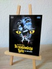 Blu-ray DIE NEUNSCHWÄNZIGE KATZE - CMV Mediabook