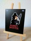 Blu-ray PUPPET MASTER 1 - CMV Mediabook