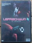 Leprechaun 4 - In Space DVD