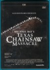 Michael Bay´s Texas Chainsaw Massacre DVD NEUWERTIG