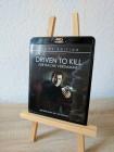 Blu-ray DRIVEN TO KILL - ZUR RACHE VERDAMMT - Black Edition