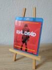 Blu-ray EVIL DEAD REMAKE - Uncut
