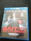Bait 3D - Haie im Supermarkt/3D und 2D Blu-Ray UNCUT