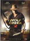 !!! WOLF CREEK 2 - MEDIABOOK 84 Entertainment !!!