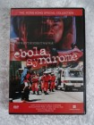EBOLA SYNDROME Hong Kong Special Edition strong uncut