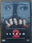 Scream 2 DVD