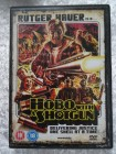 HOBO WITH A SHOTGUN UK-DVD uncut!