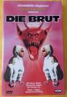 Die Brut - große NSM Hartbox Cover A lim. 111