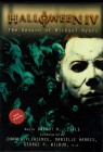 Halloween IV - The Return of Michael Myers - uncut - DVD