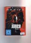 Das Jerico Projekt - Im Kopf des Killers - Limited Mediabook