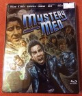 Mystery Men - Steelbook !!! RAR !!!