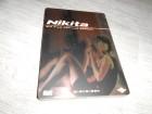 NIKITA - Steelbook - 2 DVDs-  remastered - UNCUT