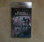 VHS Forced Vengeance (1982, uncut, Chuck Norris)