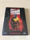 High Tension Blu Ray Mediabook NSM Cover A FULL UNCUT LTD