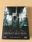 Midnight Meat Train Blu Ray Mediabook NSM Cover B FULL UNCUT
