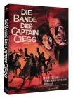 Die Bande des Captain Clegg Mediabook Cover A HAMMER EDITION