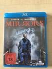 Mirrors Blu Ray FULL UNCUT UNRATED DEUTSCH NEUWERTIG