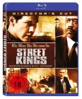 STREET KINGS - Director´s Cut - BluRay