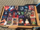 Das Hammer Mediabook Paket 20 versch Mediabücher siehe Bild