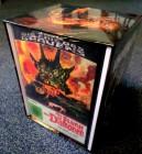 Galerie des Grauens  - Der Fluch des Dämonen BR+DVD (X)