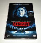 MISERY Blu-ray ´84 Hartbox Cover A Nr. 50/150 NEU/OVP