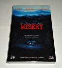 MISERY Blu-ray ´84 Hartbox Cover B Nr. 77/111 NEU/OVP