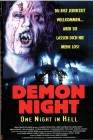 +++ DEMON NIGHT - gr Hartbox  +++