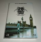 28 Days Later Blu-ray ´84 Hartbox Cover B Nr. 11/84 NEU/OVP