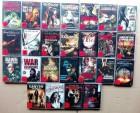 625 DVD FSK 18 DAS HORROR-DVD PAKET
