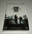 28 Weeks Later Blu-ray ´84 Hartbox Cover B Nr. 66/84 NEU/OVP