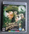 THE HOUND OF THE BASKERVILLES *Arrow Video* NEU & OVP
