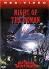 Night of the Demon / Der Teufel Tanzt  weiter