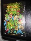 Toxic Crusaders Mediabook Lim. 666 OVP 3 DVD NEU !
