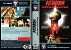(VHS) Astaron - Brut des Schreckens - Ian McCulloch  (VPS)