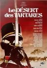 Le Désert des Tartares (französ. mit engl. UT, DVD)