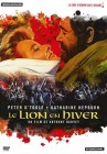 Le Lion en hiver - The Lion in Winter (englisch, DVD)