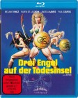 3 Engel auf der Todesinsel - Limited Edition BLURAY