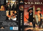 Wild Bill - Jeff Bridges, Ellen Barkin, John Hurt, D. Lane