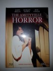 Amityville Horror Mediabook Ovp