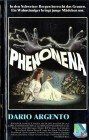 (VHS) Phenomena - ( New Vision - Hartbox)  Dario Argento