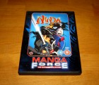 DVD NINJA SCROLL - ANIME - MANGA FORCE - UK - ENGLISCH