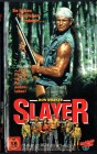 (VHS) Slayer - Corey Feldman, Meredith Salenger, Don Swayze