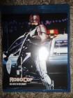 Robocop, uncut, Blu-Ray